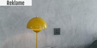 Flowerpot lampe